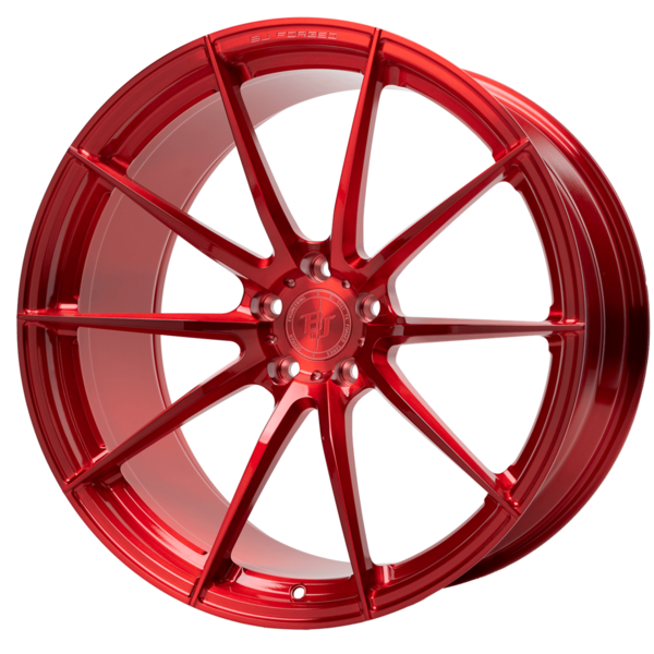F91 Forged 10,5x21 ET25 (Audi RS4 B9 Edition)| mit Gutachten